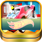 Download free hot wheels race off guide APK on PC
