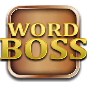 Download Word Boss For PC Windows and Mac
