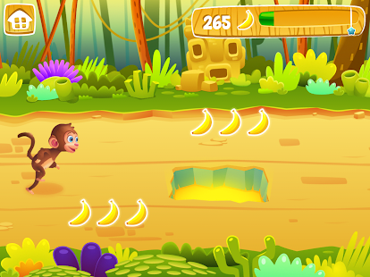 Math Jungle : Grade 2 Math Screenshot