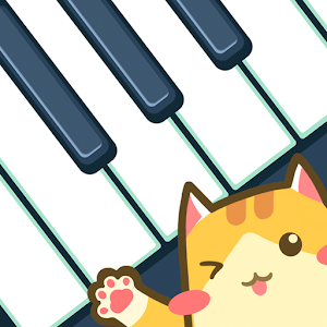 Piano Cat 2019 For PC / Windows 7/8/10 / Mac – Free Download
