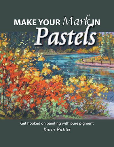 Make Your Mark in Pastels cover