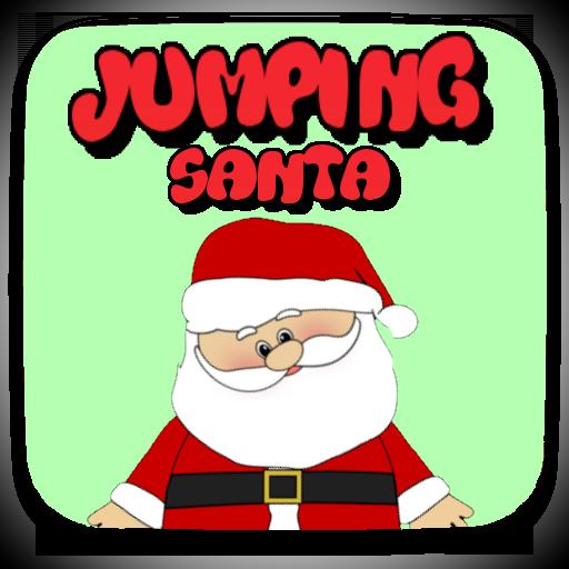 Jumping Santa (game)