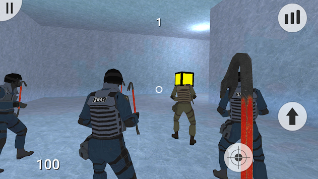 DeathRun Portable APK screenshot thumbnail 15