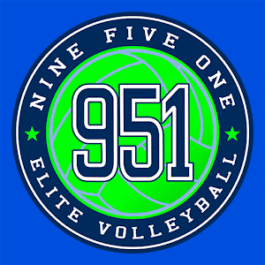 951 Elite Volleyball