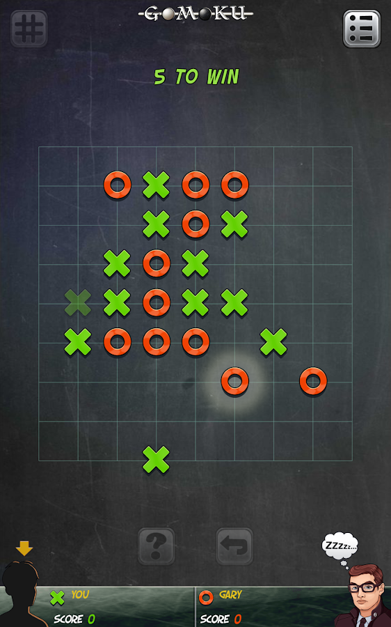 Gomoku Screenshot 11