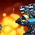 Game Of inspector Robot gadge APK for Bluestacks