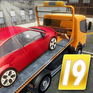 Drive Simulator - Tow Truck Transporter For PC / Windows 7/8/10 / Mac – Free Download