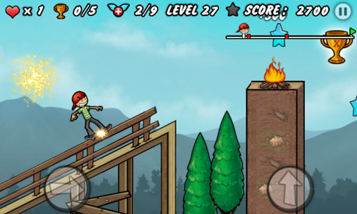 Skater Boy screenshot 14