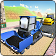 Highway Road Construction Game on City Builder APK