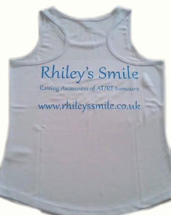 Rhiley's Smile Vests