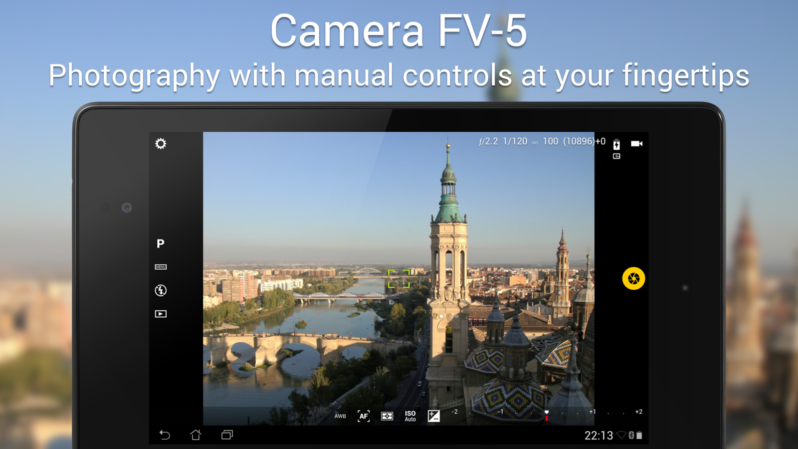 Camera FV-5 Screenshot 16