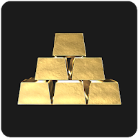 Solid Gold  Icon Pack Pro Version on PC (Windows & Mac)