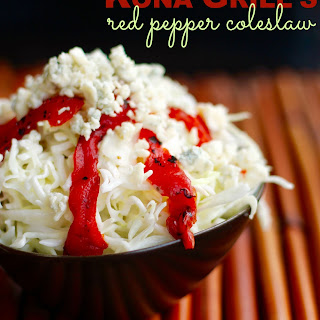 Red Pepper Coleslaw Recipes