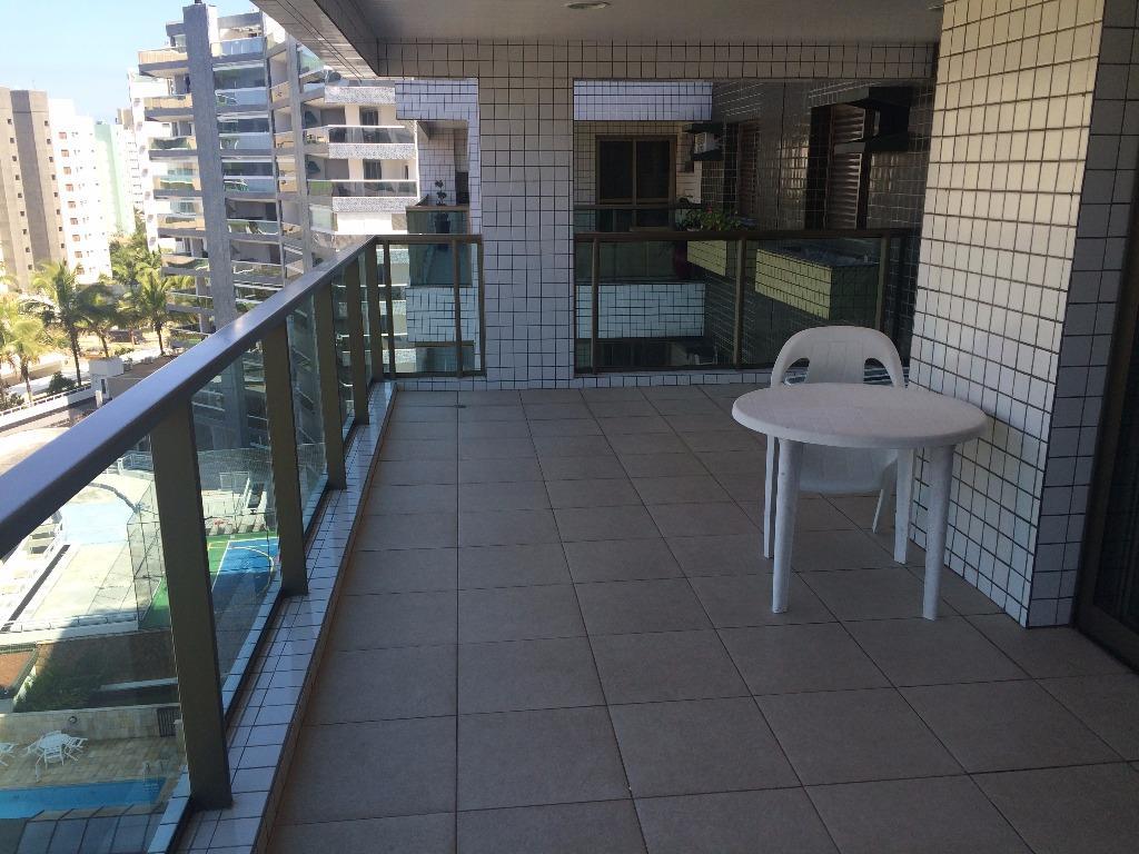 AMG Riviera - Apto 3 Dorm, Riviera de São Lourenço - Foto 8