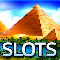Download Slots - Pharaoh's Fire APK to PC