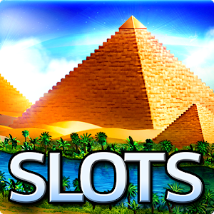 Slots - Pharaohs Fire