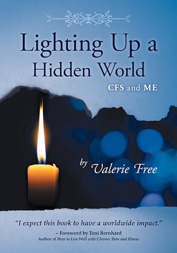 Lighting Up a Hidden World cover