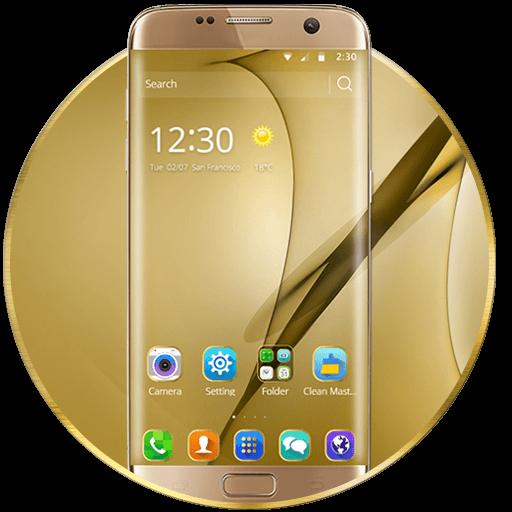 Golden Launcher (app)