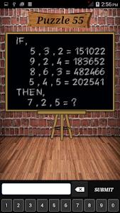 Math Puzzles Pro 이미지[3]