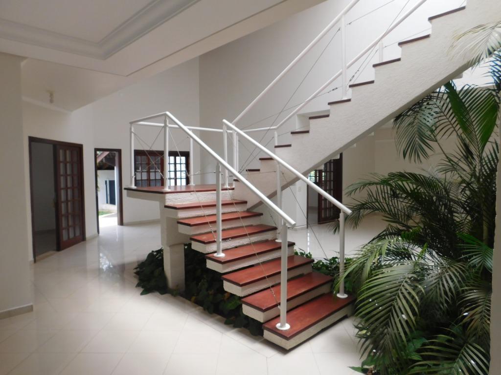 [Casa com 3 dormitórios à venda e locação  - Chácara Malota - Jundiaí/SP]