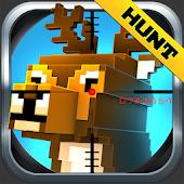 Download Wild Pixel Deer Hunting World APK to PC