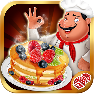 Pan Cake Town Chef