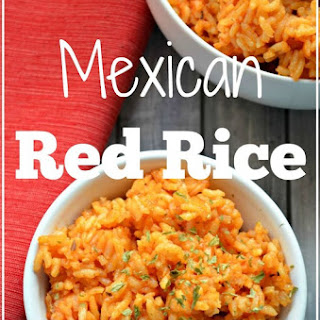 Mexican Red Rice Recipes