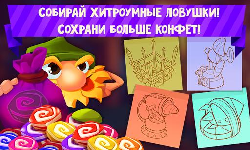 Конфетные Воры Истории Гномов - screenshot