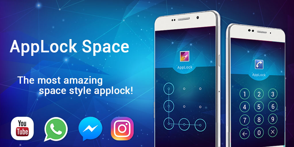 AppLock Space Pro Screenshot 0