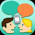 App VoiceTra(Voice Translator) apk for kindle fire