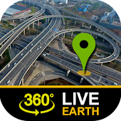 Street View Live : Global Earth Navigation Maps