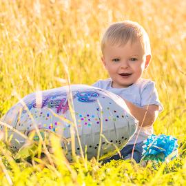 Brax is One by Sarah Sullivan - Babies & Children Toddlers