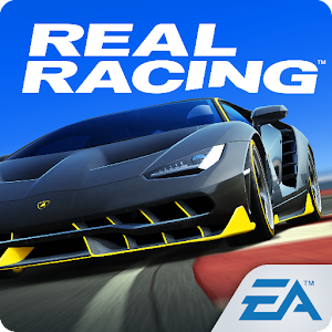 Download Android Game Real Racing 3 for Samsung