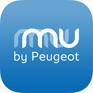 app mu by peugeot 2016 apk for windows phone android games and apps. Black Bedroom Furniture Sets. Home Design Ideas
