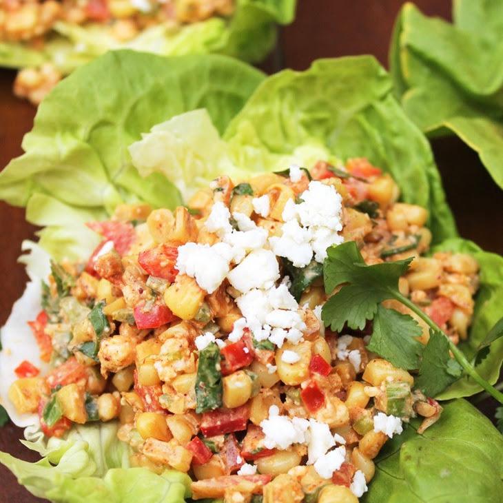 Mexican Street Corn Salad (Esquites) Recipe   Yummly
