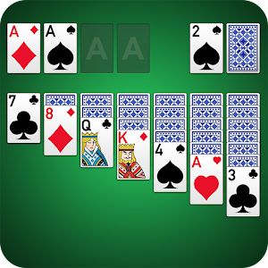 Download Solitaire For PC Windows and Mac