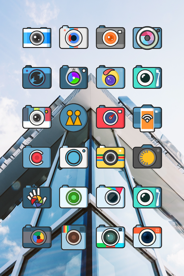 PokoGo Icon Pack Screenshot 16