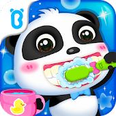 Baby Panda's Toothbrush APK for Lenovo