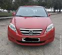 продам авто Honda FR-V FR-V/Edix