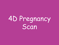 4D Pregnancy Scan in Sutton Coldfield