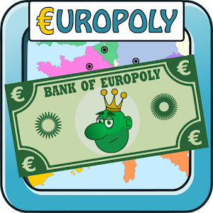 Europoly For PC / Windows 7/8/10 / Mac – Free Download