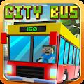 City Bus Simulator Craft APK baixar