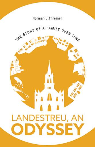 Landestreu, An Odyssey cover