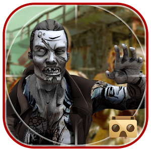 Download VR Zombie Sniper Shooting For PC Windows and Mac