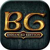 21. Baldur's Gate Enhanced Edition - Beamdog