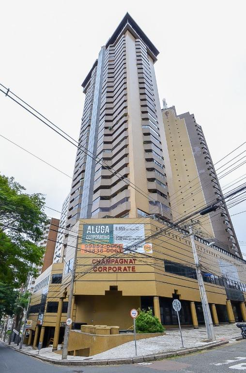 LO0031-ROM, Loja, 180 m² para alugar no Bigorrilho - Curitiba/PR