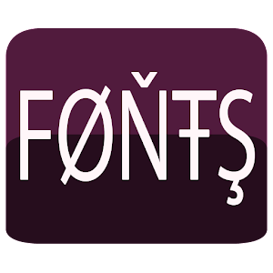 Text Font Generator and Rare Symbols For PC / Windows 7/8/10 / Mac – Free Download