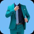 Man Suit Photo Montage APK for Bluestacks