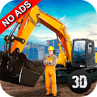 City Construction Sim 3D Full For PC (Windows And Mac)