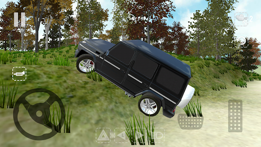 Offroad Car G APK